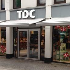 tdc kundeservice åbningstider